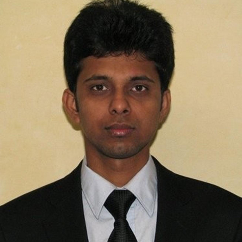 Ranjit- Data Science